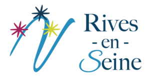 logo de Rives-en-Seine