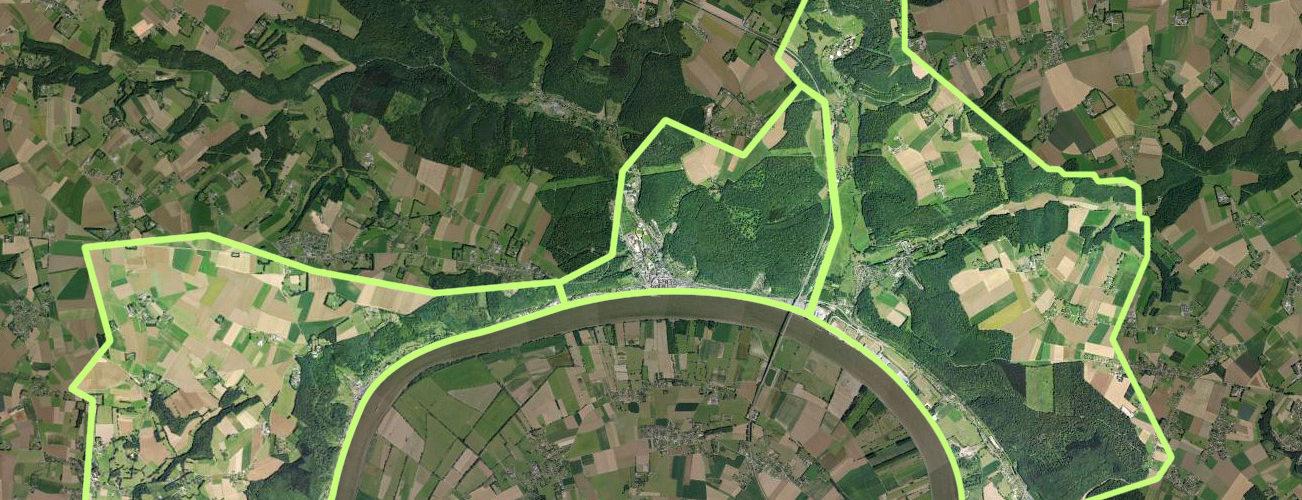 Commune Nouvelle Depuis le 1er Janvier 2016, la commune nouvelle regroupe les communes de Villequier, Caudebec-en-Caux et Saint Wandrille Rançon. Après de 1